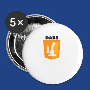 DABS HTML parody - Small Buttons