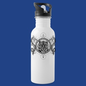 Mystic Tiger - Water Bottle