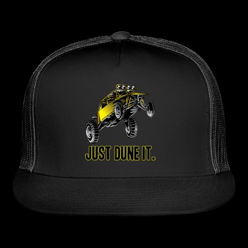Just Dune It - Trucker Cap
