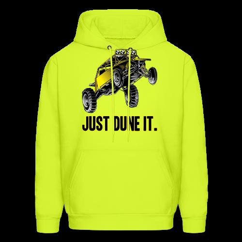 Just Dune It - Men's Hoodie