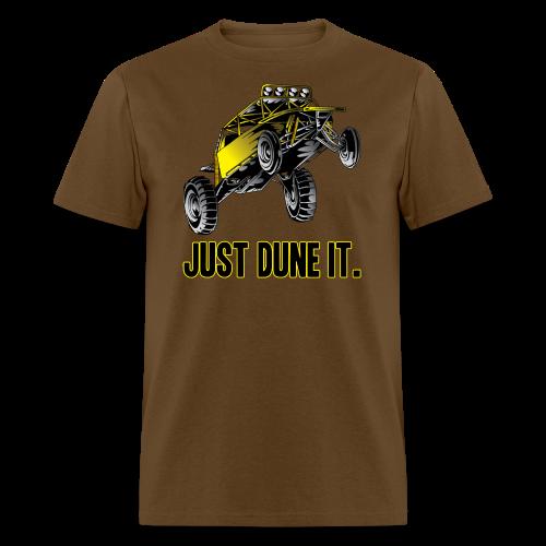 Just Dune It - Men's T-Shirt