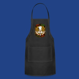 It's 420 - Let's Get Baked! - Adjustable Apron