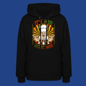 It's 420 - Let's Get Baked! - Women's Hoodie