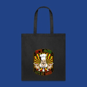 It's 420 - Let's Get Baked! - Tote Bag