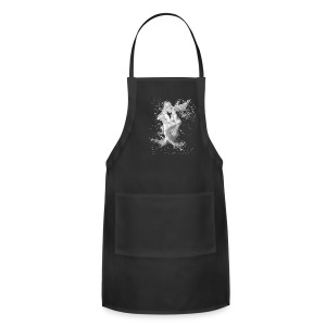 Love Women's T-Shirts - Adjustable Apron
