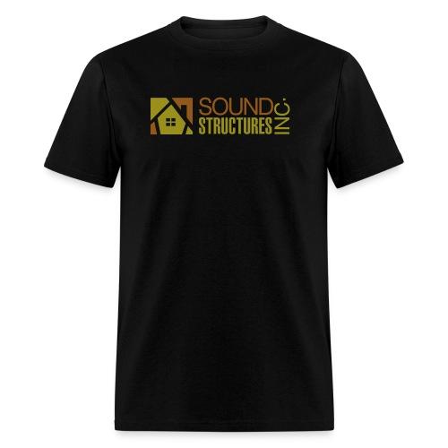 SSI-Toddler's Standard Tee - Men's T-Shirt