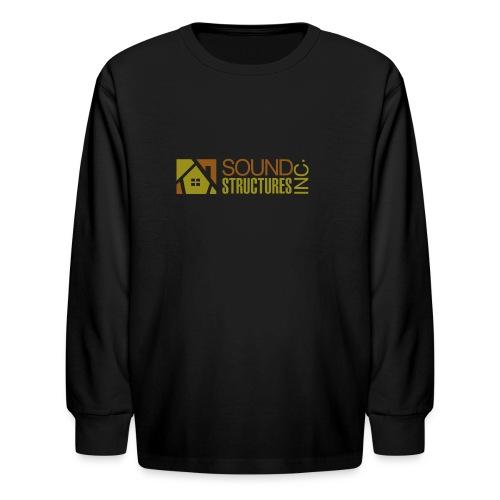 SSI-Toddler's Standard Tee - Kids' Long Sleeve T-Shirt