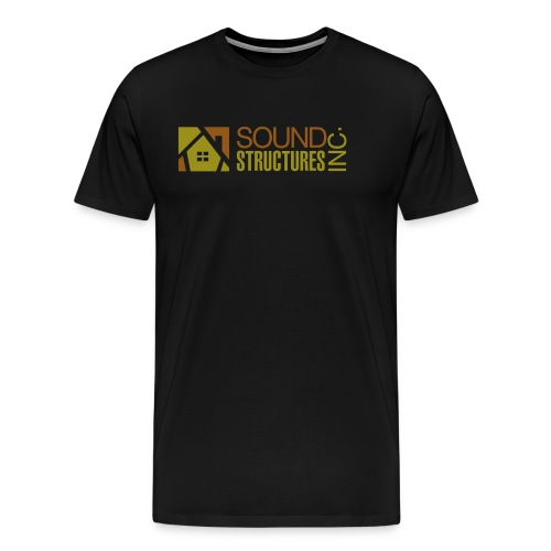 SSI-Toddler's Standard Tee - Men's Premium T-Shirt