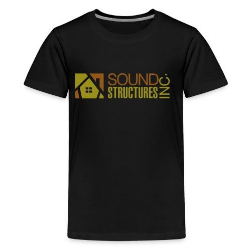 SSI-Toddler's Standard Tee - Kids' Premium T-Shirt