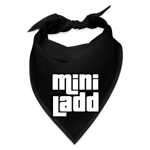 Mini Ladd GTA Logo Mens - Bandana