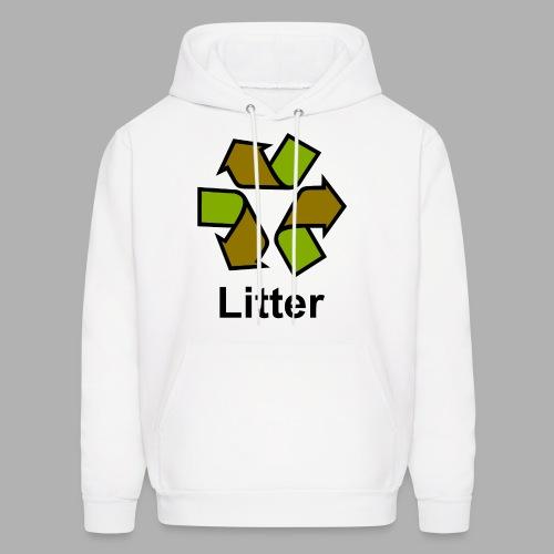 Litter - Men's Hoodie