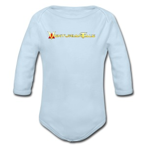 VenturianTale Type K T-shirt - Long Sleeve Baby Bodysuit