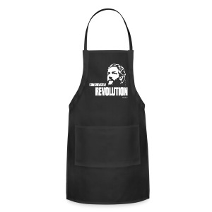 Breitbart - Conservative Revolution - WT