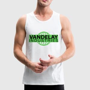 Vandelay Industries - Men's Premium Tank