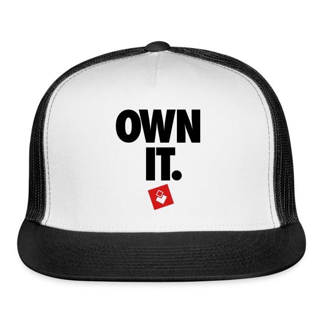 Own It - Men's Shirt