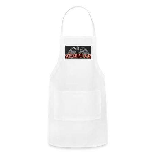 Left 4 Dead 2: Screaming Oak Roller Coaster - Adjustable Apron