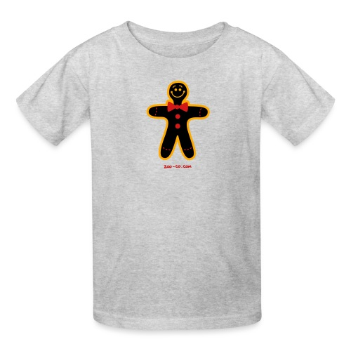 Christmas Cookie Man - Kids' T-Shirt