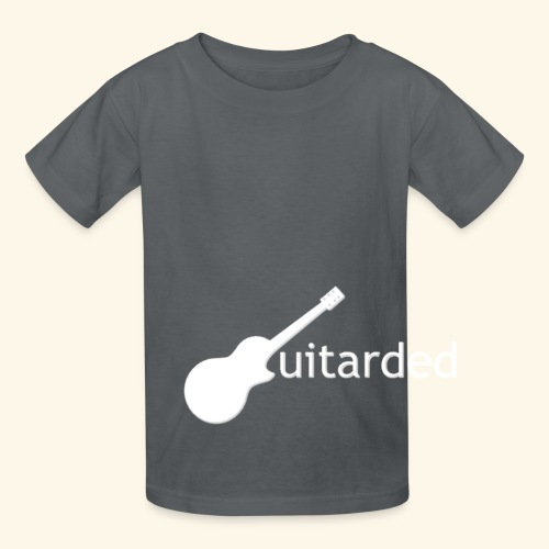 Guitarded Generation1