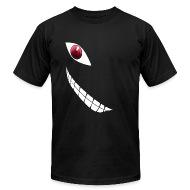 black pride tshirts menu0027s tshirt by american apparel - American Pride T Shirt