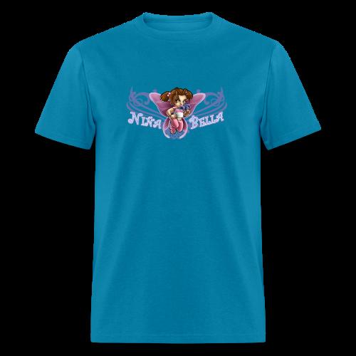 K-103 Nina Bella - Men's T-Shirt
