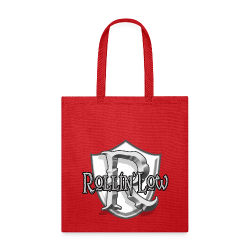 Rollin Low Shield  - Tote Bag