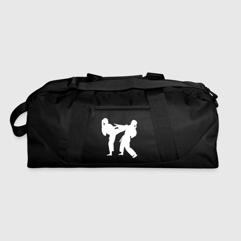 Karate Kids Duffle Bag - Duffel Bag