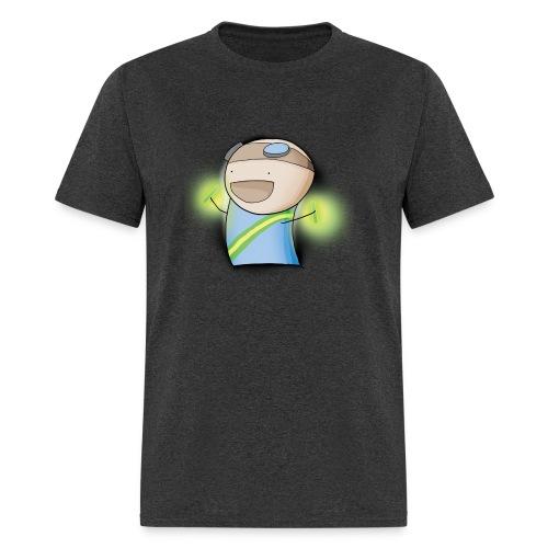 Charles the Raver Tee - Men's T-Shirt