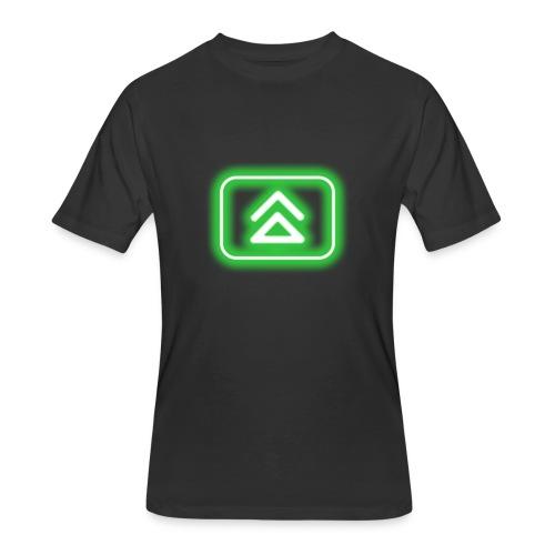 blur: Nitro Power-up - Men's 50/50 T-Shirt