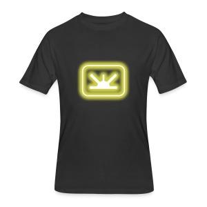 blur: Mine Power-up - Men's 50/50 T-Shirt