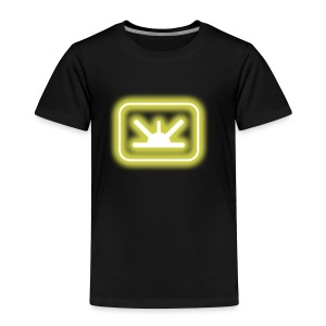 blur: Mine Power-up - Toddler Premium T-Shirt