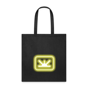 blur: Mine Power-up - Tote Bag