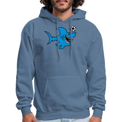 Shark Attacks - Men's Hoodie