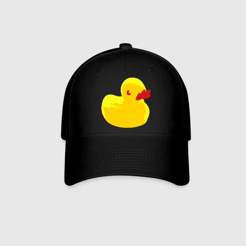 Royal blue Rubber duck Caps - Baseball Cap