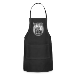 R-104 Amor de Madre Men's Tee - Adjustable Apron