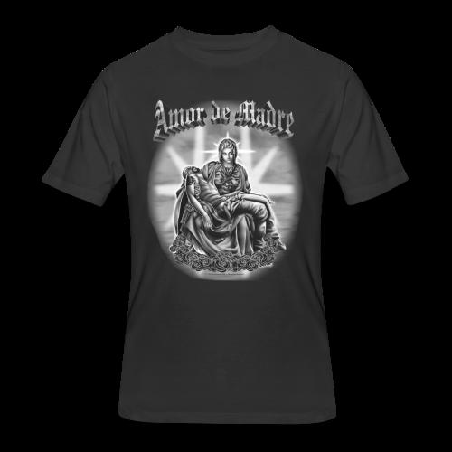R-104 Amor de Madre Men's Tee - Men's 50/50 T-Shirt