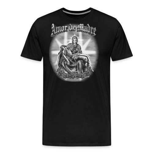 R-104 Amor de Madre Men's Tee - Men's Premium T-Shirt