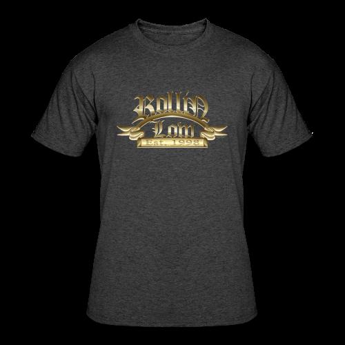 Rollin Low® Palque - Men's 50/50 T-Shirt