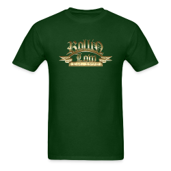 Rollin Low® Palque - Men's T-Shirt