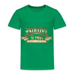 Rollin Low® Palque - Toddler Premium T-Shirt