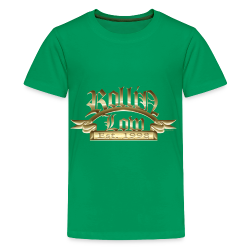 Rollin Low® Palque - Kids' Premium T-Shirt