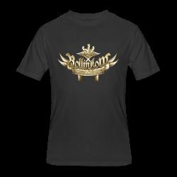 Rollin Low® Palque2 - Men's 50/50 T-Shirt