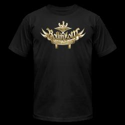Rollin Low® Palque2 - Men's Fine Jersey T-Shirt