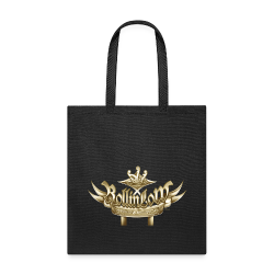 Rollin Low® Palque2 - Tote Bag