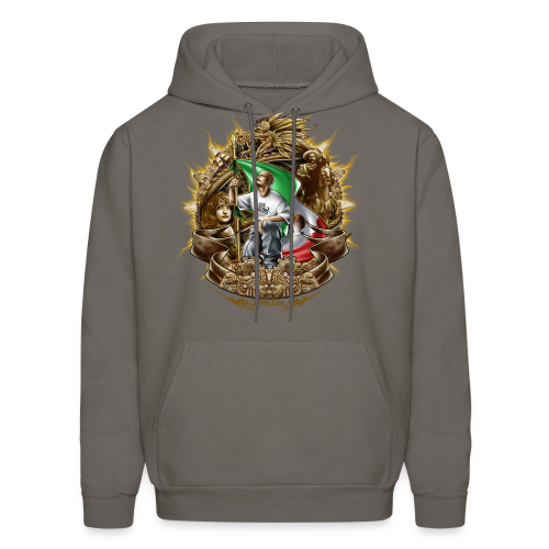 Cholo Collage - Men's Hoodie