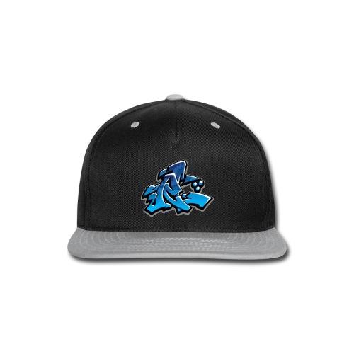 Graffiti Rollin Low - Snap-back Baseball Cap