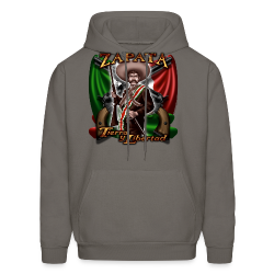Zapata Flag - Men's Hoodie