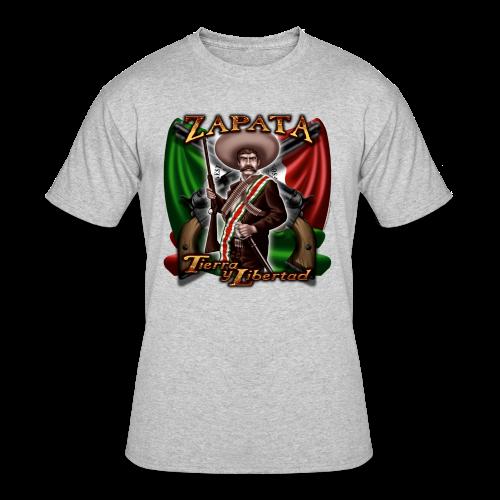 Zapata Flag - Men's 50/50 T-Shirt