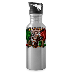 Zapata Flag - Water Bottle