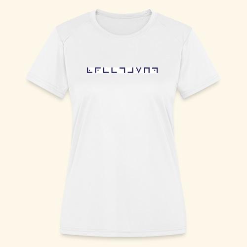 Freemason - Women's Moisture Wicking Performance T-Shirt