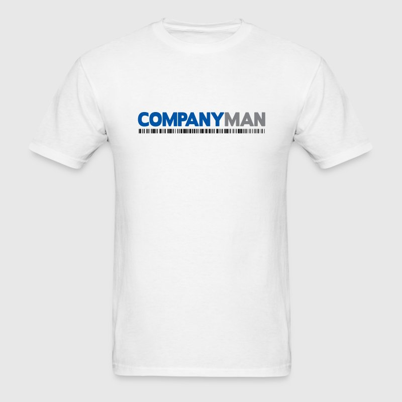 COMPANY MAN - Men's T-Shirt